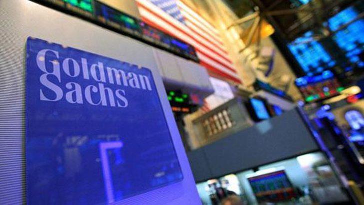 Goldman Sachs Türkiye'nin büyüme tahminini düşürdü!