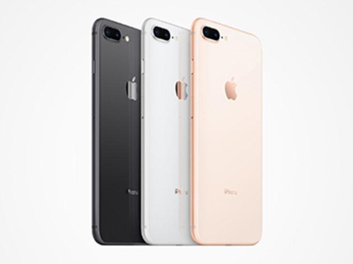 iPhone 8 ve 8 Plus Türkiye fiyatı açıklandı! iPhone 8 Türkiye fiyatı ne kadar?