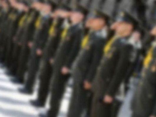 Bakan açıkladı! 1800 asker görevden uzaklaştırıldı