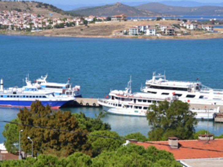 Yunanistan'a feribot yasağı uygulanmayacak