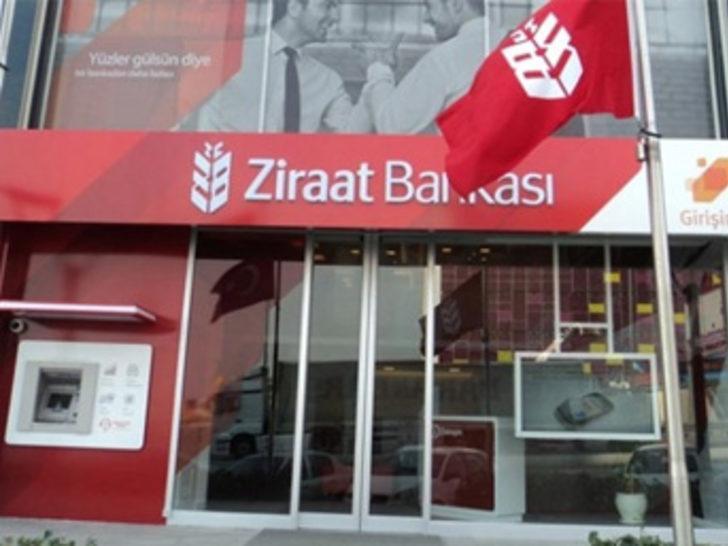 Marka Adı: Ziraat Bankası