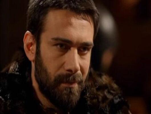 Muhteşem Yüzyıl'ın oyuncusu Adnan Koç uyuşturucu operasyonunda yakalandı
