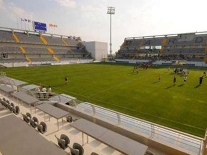 Mardan Stadı'na yine alıcı çıkmadı