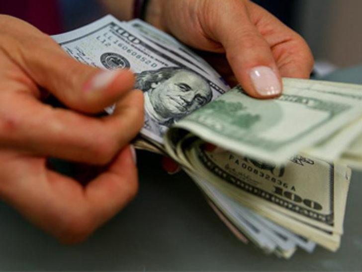 Dolar ne kadar oldu? (10.11.2017)