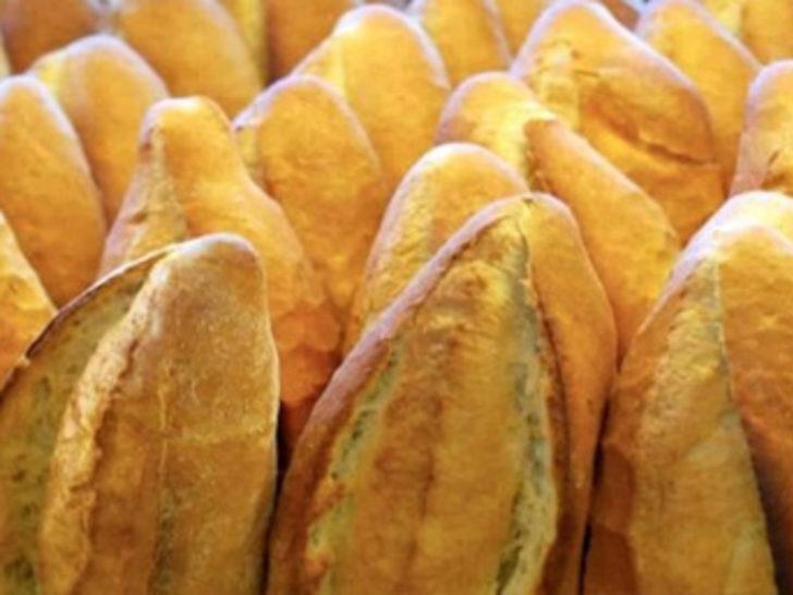 Ekmekte zam tartışması Fırıncılar Federasyonu ile İBB'yi karşı karşıya getirdi