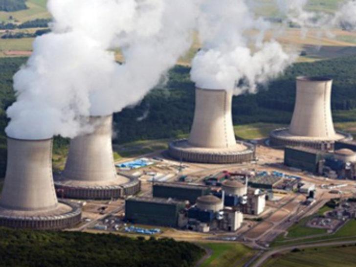 İkinci nükleer santral için ilk adım atıldı