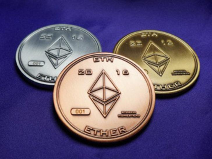 Kripto para Ethereum (ETH): Ethereum nedir, nasıl alınır? Ethereum'a nasıl yatırım yapılır, nereden alınır?