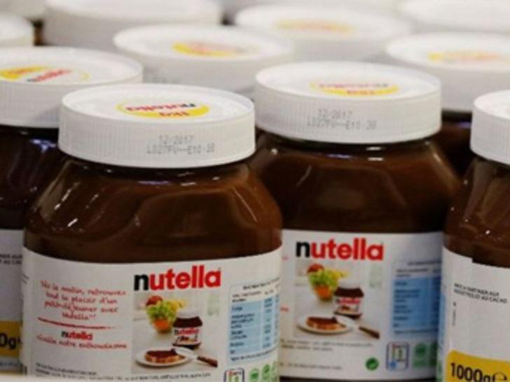 Nutella helal midir yoksa haram mı? Nutella'nın içindeki malzemeler neler? İşte Nutella'nın üretim sertifikası!