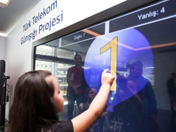 """Türk Telekom 'Günışığı Oyunları' ve """"Teknoloji Seferberliği"""" projeleriyle GSMA'de finalde"""