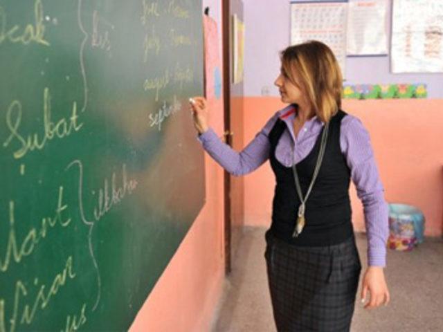 Öğretmen maaşına başarı ayarı geliyor