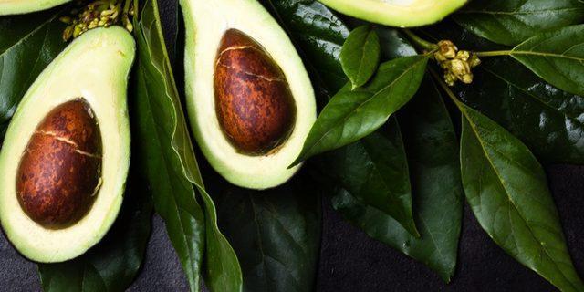 Liseli öğrenciler avokado çayının kanseri yendiğini ıspatladılar