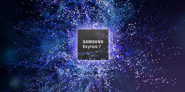 Samsung'dan ağır çekim video konusunda iddialı işlemci: Exynos 9610