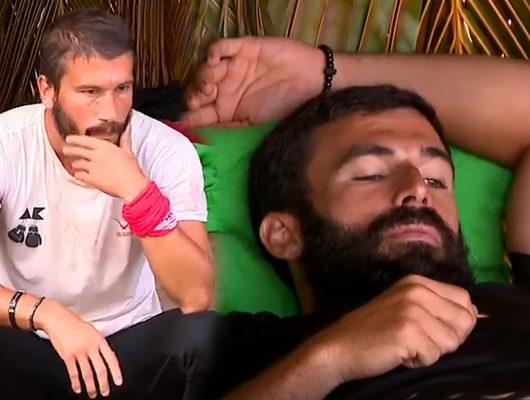 Survivor'da Turabi Adem kavgasında neler oldu? 'Her şey bir şarkıyla başladı...'