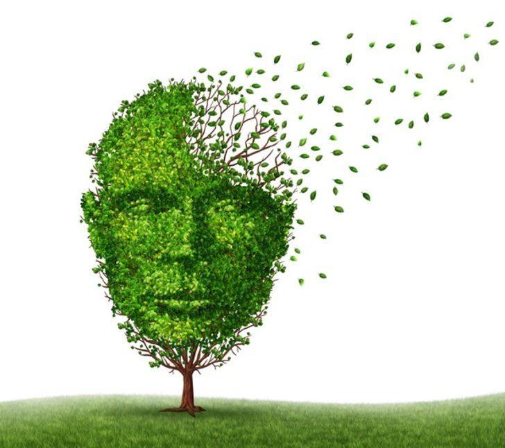Alzheimer'a işaret eden 10 soru
