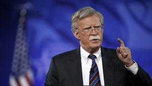 Yeni Ulusal Güvenlik Danışmanı John Bolton Kimdir?