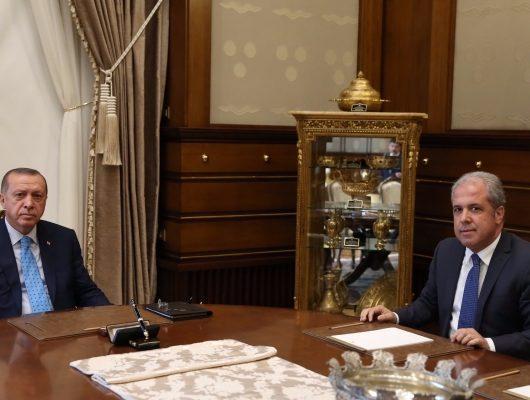 AK Parti'de Şamil Tayyar'ın iddiası ortalığı karıştırdı!