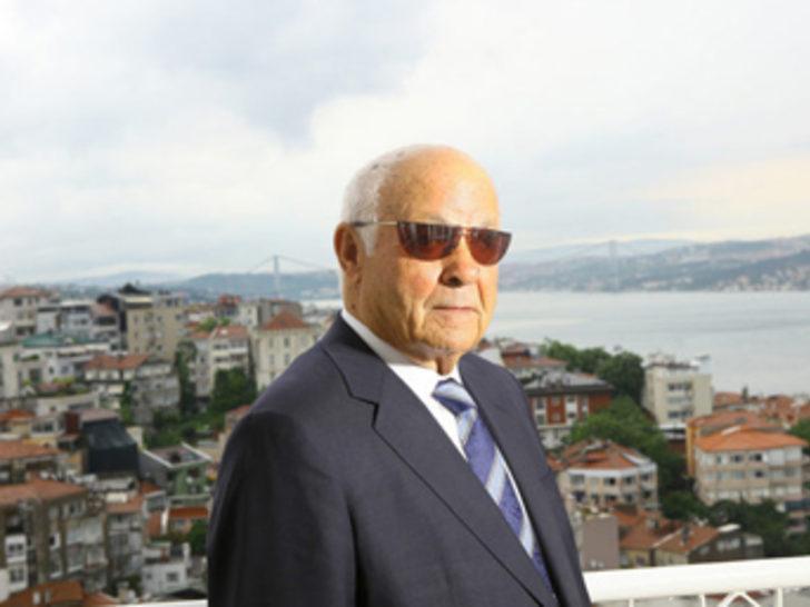İÇDAŞ Yönetim Kurulu Başkanı Aslan son yolculuğuna uğurlandı