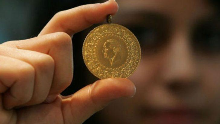 Gram altın 231 lira oldu! İşte altında son durum