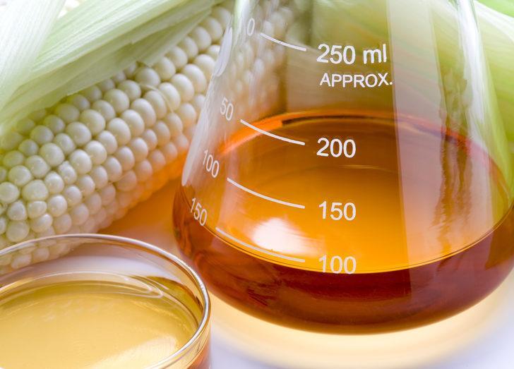 Bağımsız şeker fruktoz