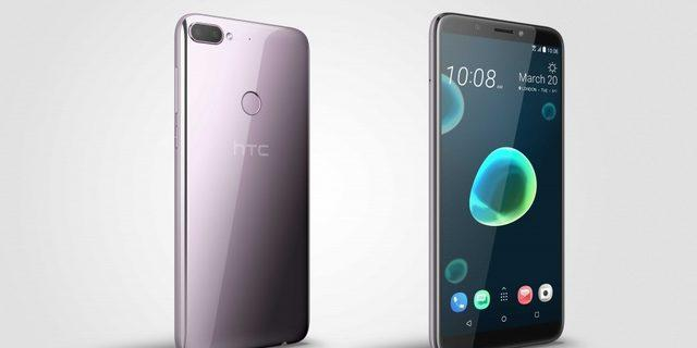 HTC Desire yenilendi