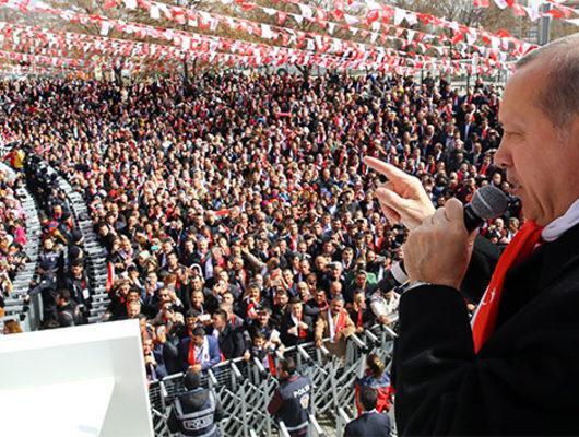 Son dakika! Erdoğan: Sırada İdlib ve Menbiç var