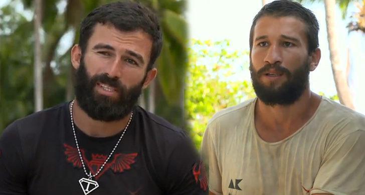 Survivor'daki Adem Turabi kavgası hakkında bomba iddia!