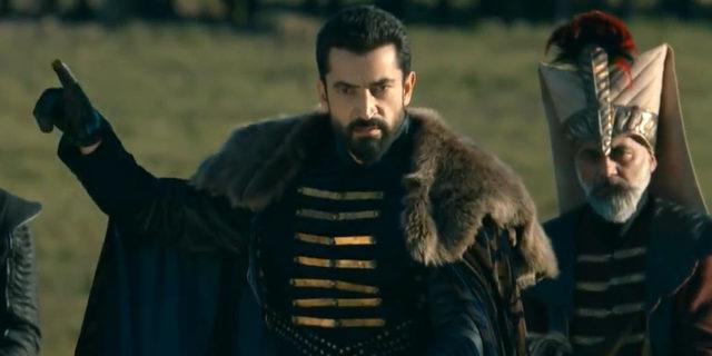Mehmed Bir Cihan Fatihi 2. bölüm 2. fragmanı! Sultan Mehmed Han Konstantinopolis için harekete geçiyor