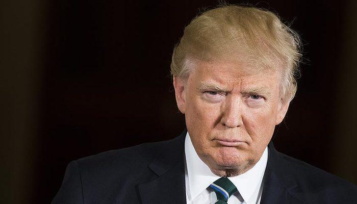 ABD'de Trump resmen başkan adayı!