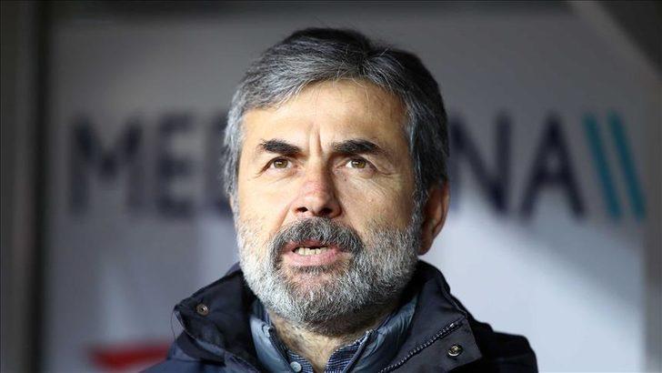 Konyaspor, Aykut Kocaman ile yolları ayırdı