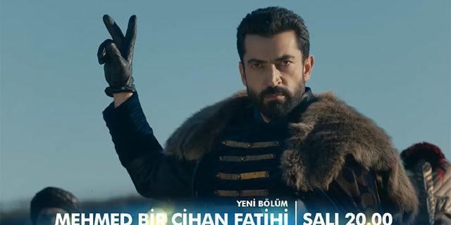 Mehmed Bir Cihan Fatihi 2. bölüm 2. fragmanı: Cihan devleti için ilk adım! (Mehmed Bir Cihan Fatihi son bölüm izle)