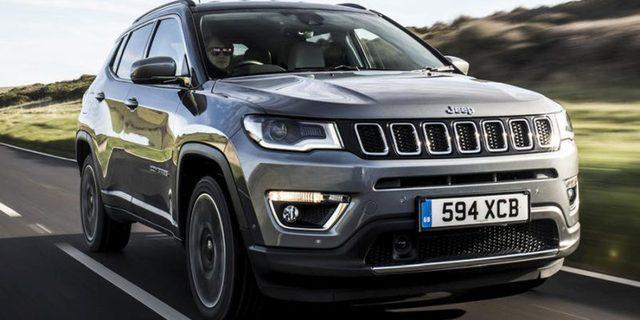Jeep, dört yeni model çıkaracak!