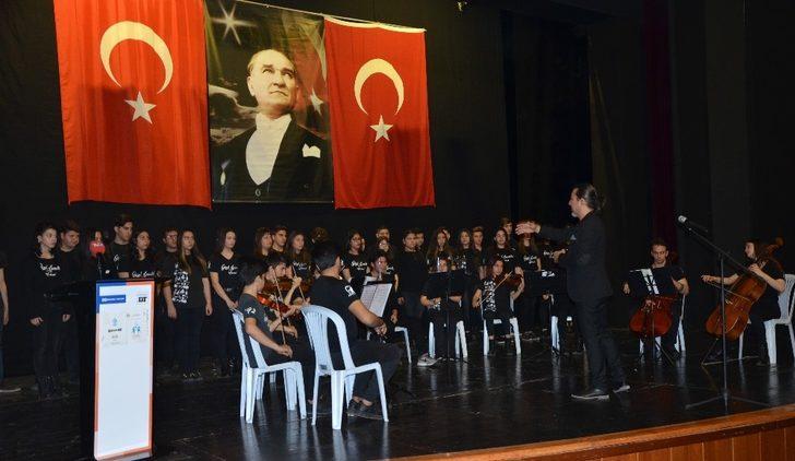 Adana'da 54. Kütüphane Haftası kutlamaları