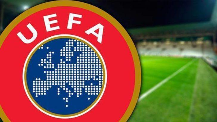 UEFA'dan devrim gibi kararlar açıklandı
