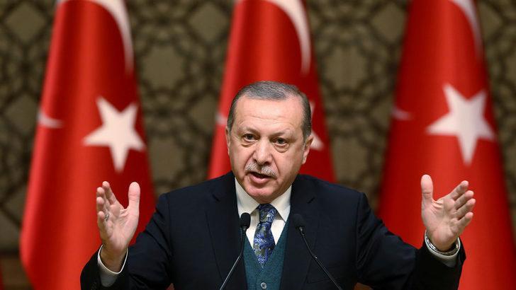 Cumhurbaşkanı Erdoğan 'İstifa etsin' demişti! Nedeni ortaya çıktı