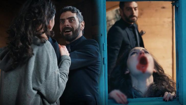 dizilerde kadına şiddet sahneleri ile ilgili görsel sonucu