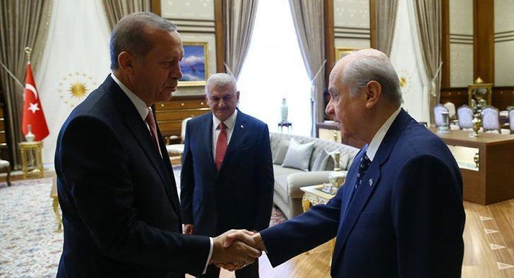 24 Haziran erken seçimi öncesi oy oranını açıkladı! Bu iddia Ankara'yı karıştıracak