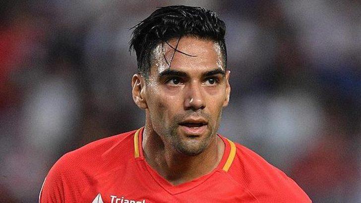 Radamel Falcao Fenerbahçe'ye geliyor