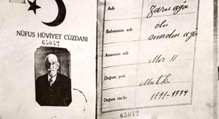 Картинки по запросу 1777'de doğdu, 1934'te öldü! İşte dünyanın en uzun yaşayan adamı
