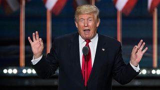 Gözaltına alınan ünlü rapçi için Trump devrede!