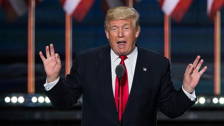 Trump, İsveç'te gözaltına ünlü rapçi için devreye girdi