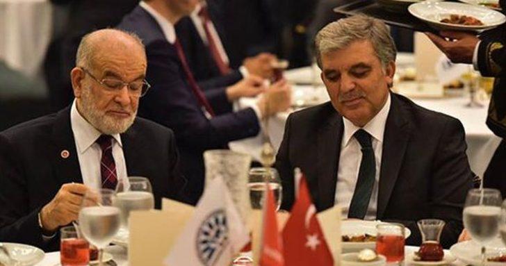Akif Beki'den olay iddia: Karamollaoğlu'nun sağlam bir planı var, gizliyor!