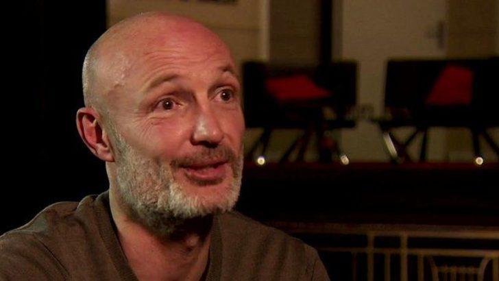 FRANK LEBOUEF - AKTÖR   Chelsea ve Marsilya'da oynayan Frank Lebouef, futbolu bıraktıktan sonra film sektörüne girdi.
