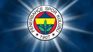 Fenerbahçe'nin göğüs sponsoru açıklandı