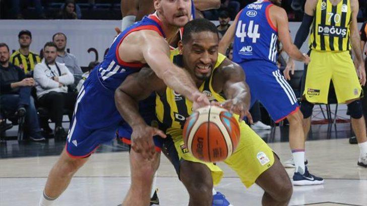 Anadolu Efes'te Zoran Dragic sezonu kapattı