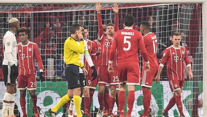 Bayern Münih, Thomas Müller'in sözleşmesini 2023'e kadar uzattı