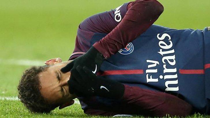 Unai Emery: 'Neymar ameliyat olmayacak'