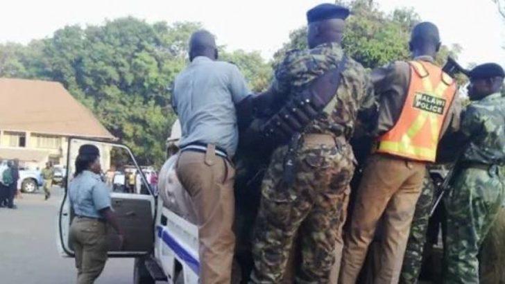 Malavi'de hakem futbolcuyu öldürdü!