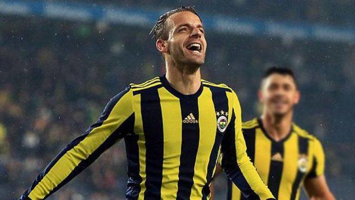 Fenerbahçe'de Soldado sarı kart sınırında