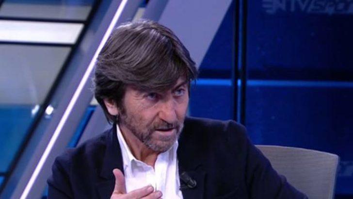Rıdvan Dilmen: 'Eğer Fenerbahçe Galatasaray derbisini kaybederse...'