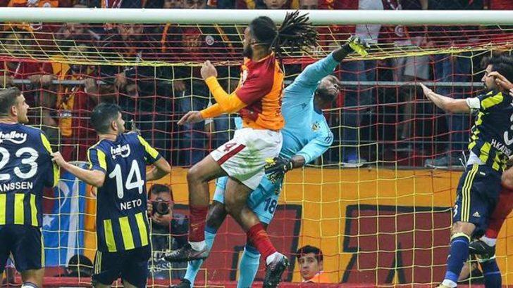 Fenerbahçe-Galatasaray biletleri satışta!